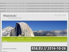 Miniaturka domeny www.zur.slask.pl
