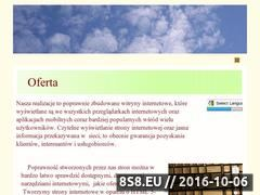 Miniaturka domeny zuzaweb.com