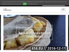 Miniaturka domeny zwegowani.pl