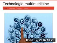 Miniaturka domeny www.zwiedzanienaekranie.pl