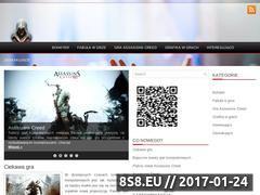 Miniaturka domeny zwierzakowo.org.pl
