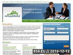 Miniaturka domeny www.zwrot-podatkow.pl