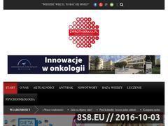 Miniaturka domeny zwrotnikraka.pl