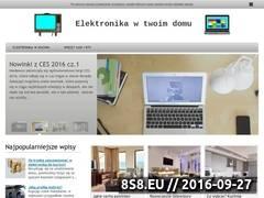 Miniaturka domeny www.zyczeniaswiateczne-24.pl