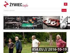 Miniaturka domeny zywiecinfo.pl