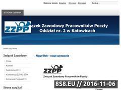 Miniaturka domeny zzpp2.pl