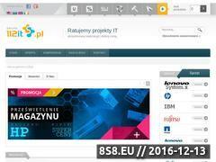 Miniaturka domeny www.112it.pl