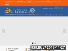 Miniaturka domeny 123rosyjski.pl
