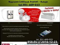 Miniaturka domeny www.1987serwis.pl