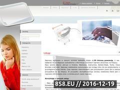 Miniaturka domeny www.21th.pl