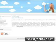Miniaturka domeny www.2b2h.pl