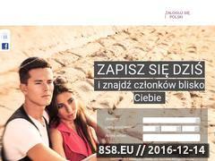 Miniaturka domeny www.2serca.pl