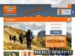 Miniaturka domeny www.3210sport.pl