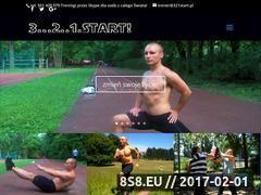 Miniaturka domeny 321start.pl