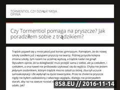 Miniaturka domeny 4dheli.pl
