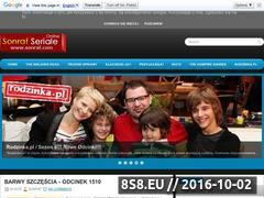 Miniaturka Seriale online za darmo i bez rejestracji (4son24.blogspot.com)