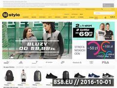 Miniaturka domeny www.50style.pl