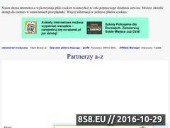 Miniaturka domeny www.5gwiazda.w.interia.pl