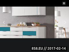 Miniaturka Kuchnie na wymiar (5kwadrat.pl)