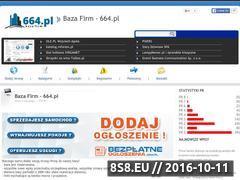 Miniaturka domeny 664.pl