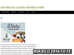 Miniaturka domeny 6weidera.dla4.pl
