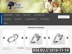 Miniaturka domeny 79diamenty.pl