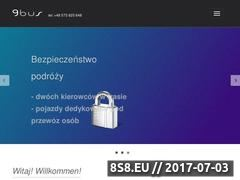 Miniaturka domeny 9bus.pl