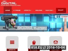 Miniaturka domeny abcdigital.pl