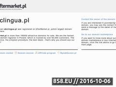 Miniaturka domeny www.abclingua.pl