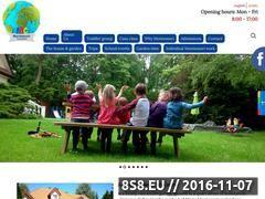 Miniaturka abcmontessori.pl (Przedszkole anglojęzyczne. Nauka wg Montessori.)