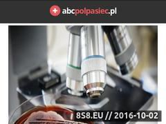 Miniaturka domeny abcpolpasiec.pl