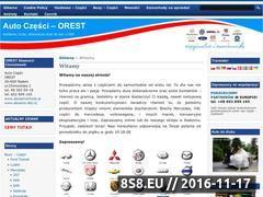 Miniaturka domeny abcsamochody.pl