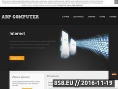 Miniaturka domeny www.abp.pl