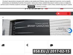 Miniaturka Automatyka do bram, ogrodzenia i bramy szlabany (acess.pl)