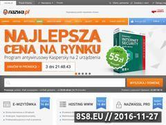 Miniaturka domeny www.acsell.pl