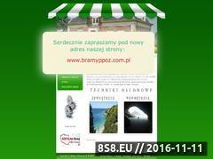 Miniaturka domeny www.adams-zpu.pl