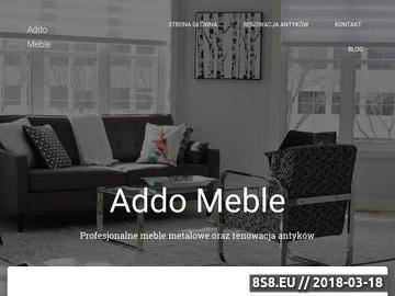 Zrzut strony Meble na zamówienie - meble na wymiar Opole