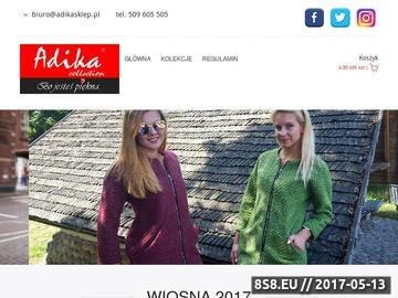 Zrzut strony Sukienki, hurtownia, moda i kolekcje sukienek