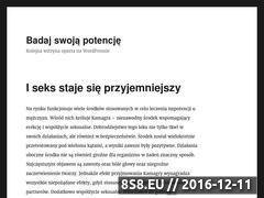 Miniaturka domeny www.adma-wypozyczalnia.pl