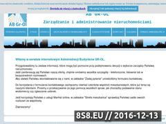 Miniaturka domeny administracja-grol.pl