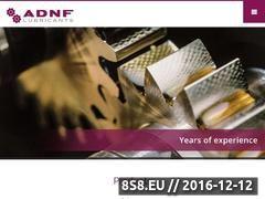 Miniaturka domeny www.adnf.pl