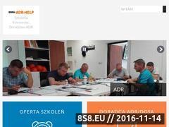 Miniaturka domeny adr-help.pl