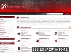 Miniaturka domeny adverse.pl