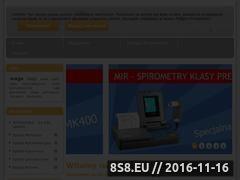 Miniaturka domeny www.adverti.pl