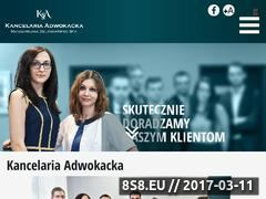 Miniaturka domeny adwokaci-stargard.pl