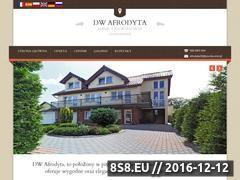 Miniaturka domeny www.afrodyta.net.pl