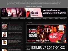 Miniaturka domeny afrodyzjaki24.blogspot.com