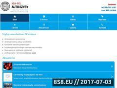 Miniaturka domeny aga-pol.com.pl