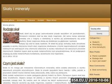 Zrzut strony AgatArt.pl - internetowy sklep z koralikami