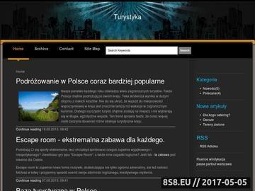 Zrzut strony Agavaapartments.pl